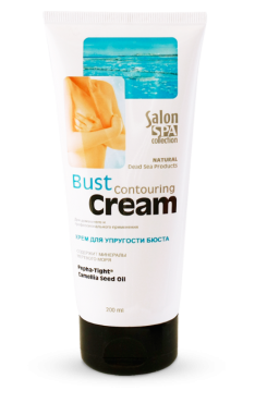 bust cream spa